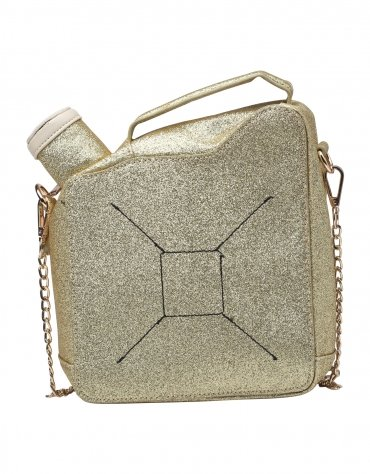 Novelty Crossbody Bag