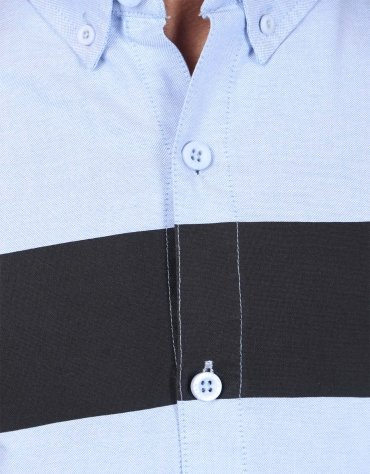 Casual Oxford Slim Fit Shirt