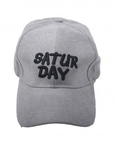 Saturday Cap