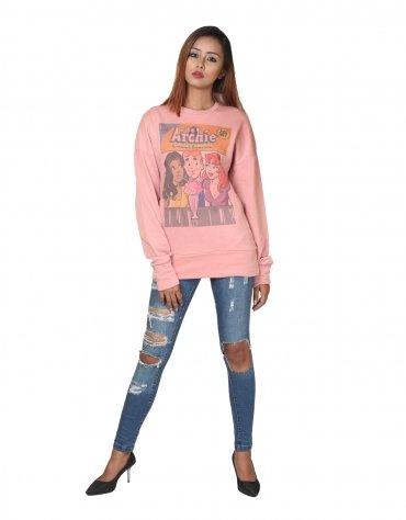 Archie Graphic Sweatshirt