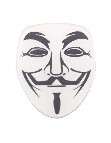 Guy Fawkes Pin
