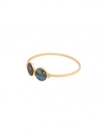 Prism Gold Bracelet
