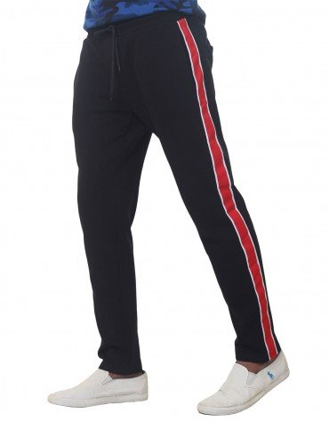 Contrast Joggers