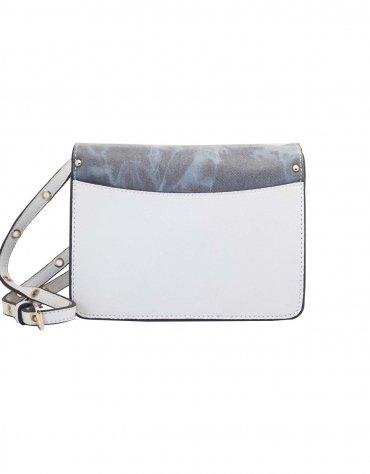 Embellished Cross-body Bag