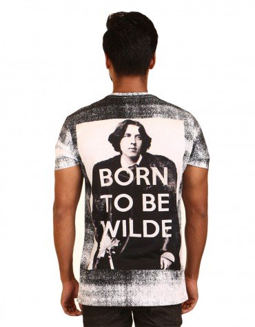 """Born to be Wilde"" T-Shirt"