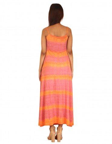 Tie-Dye Cami Dress