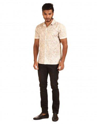 Havana Print Shirt