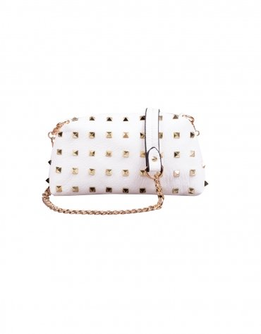 Embellished Purse